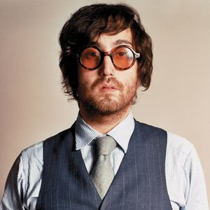 Beyond surreal is the fact today is Sean Lennon\s Birthday too! (1975) Happy Happy Birthday Messrs. Lennon!