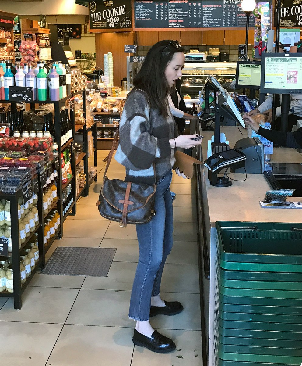 """Grocery Stores Los Angeles: Fifty Shades Darker On Twitter: """"Old Pictures Dakota"""