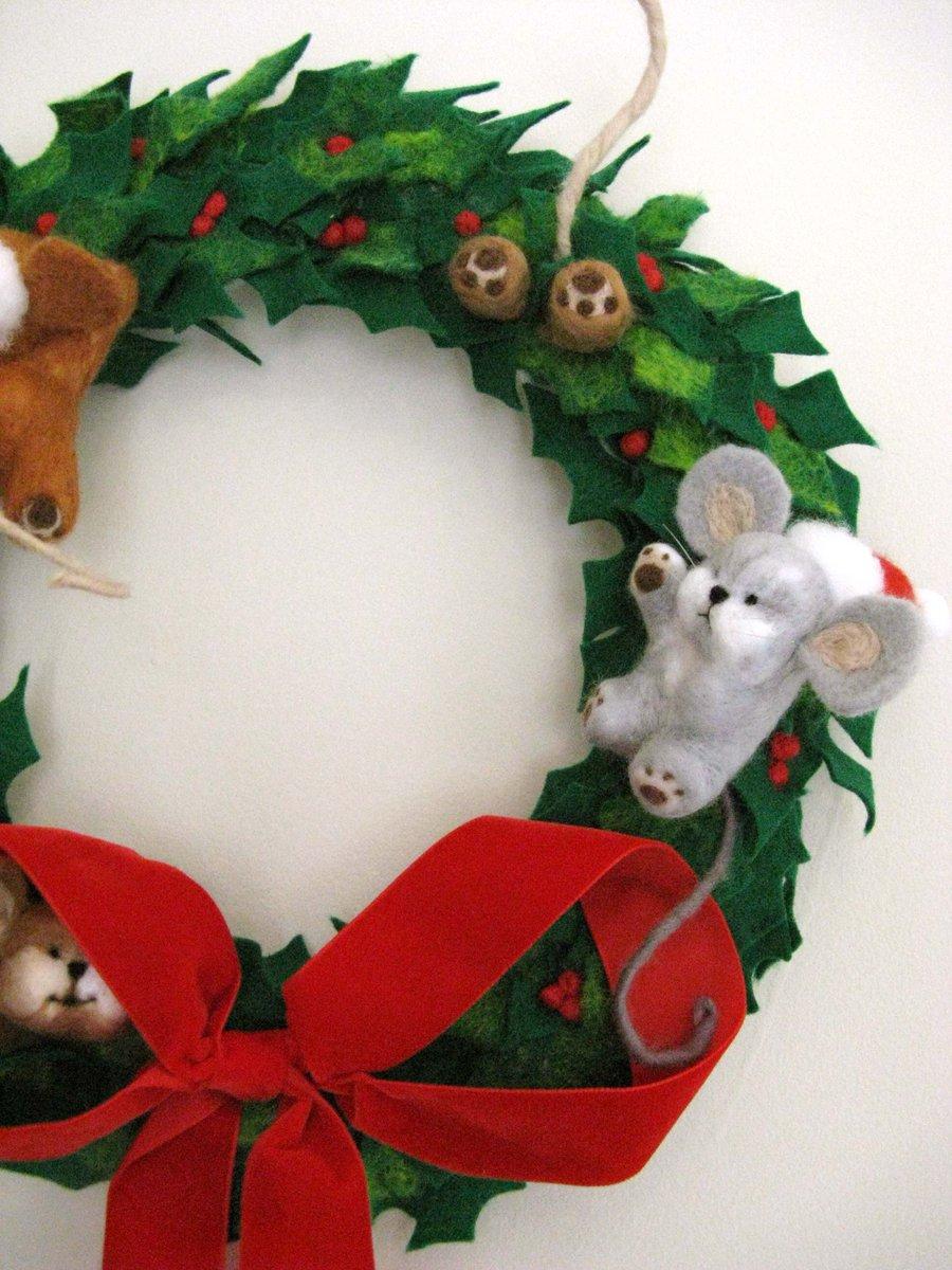 Felt christmas ornaments for sale free printable patterns xmas
