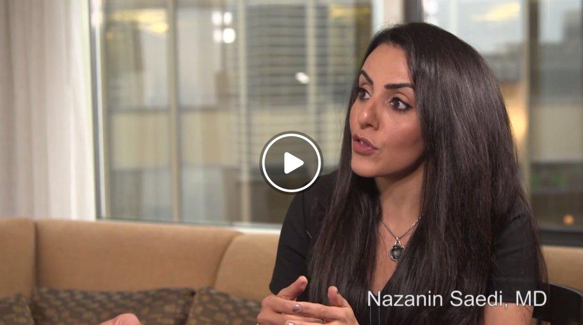 Nazanin Saedi, M.D