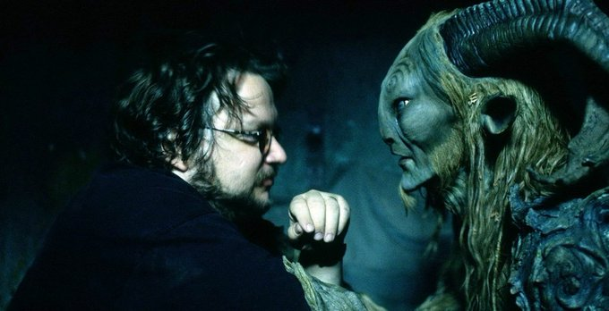 Happy Birthday, Guillermo del Toro!!