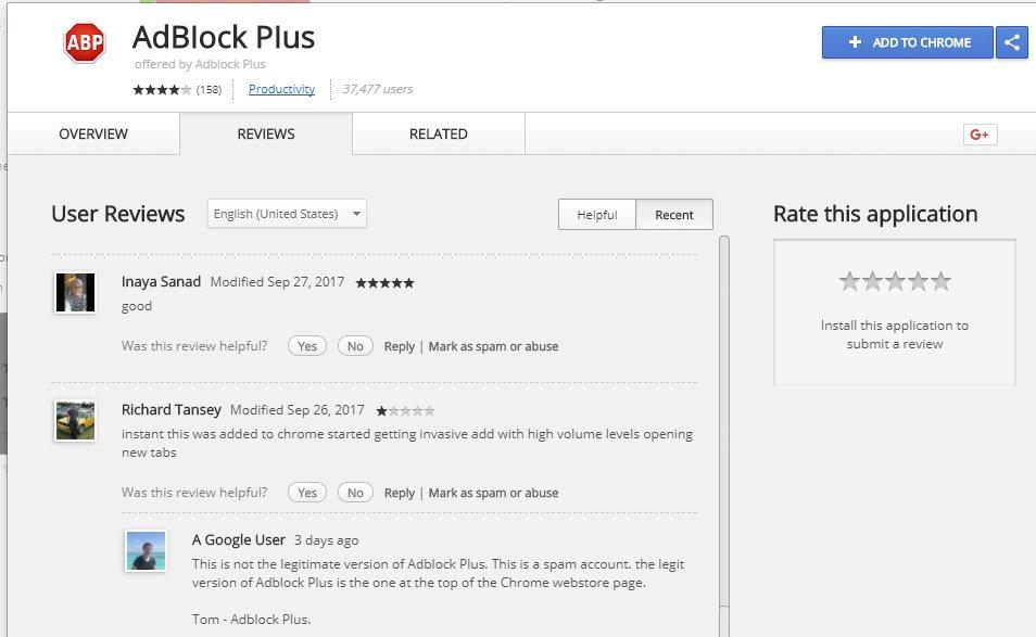 Скрытая блокировка порно в гугле хром