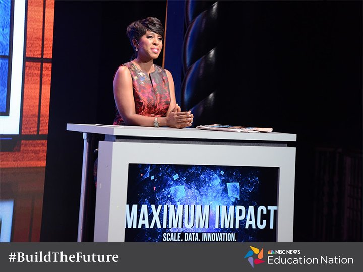 The event is only two days away and we are so excited to welcome @NY1's nationally recognized award-winning journalist and 'Emancipation' author @cherylwillsny1 as a speaker. She's an amazing storyteller on and off the screen, and we can't wait to hear more! #BuildTheFuture