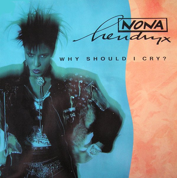 """This dance that we\re dancing, now who\s in control?\"" Happy Birthday Nona Hendryx! l>"