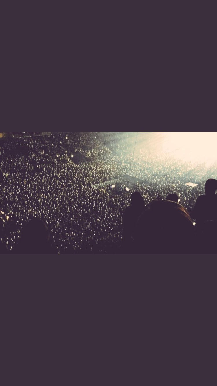 Ready for some more, London? #HumanityWorldTour https://t.co/nmMGUFGzNM