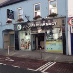 Recent #EPOS system upgrade for @MageesPharmacy #Letterkenny with @myepos_com software a big thanks to Gerard & the team #AlphaEPOS #Donegal