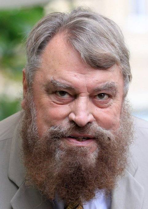 Happy Birthday, Brian Blessed!