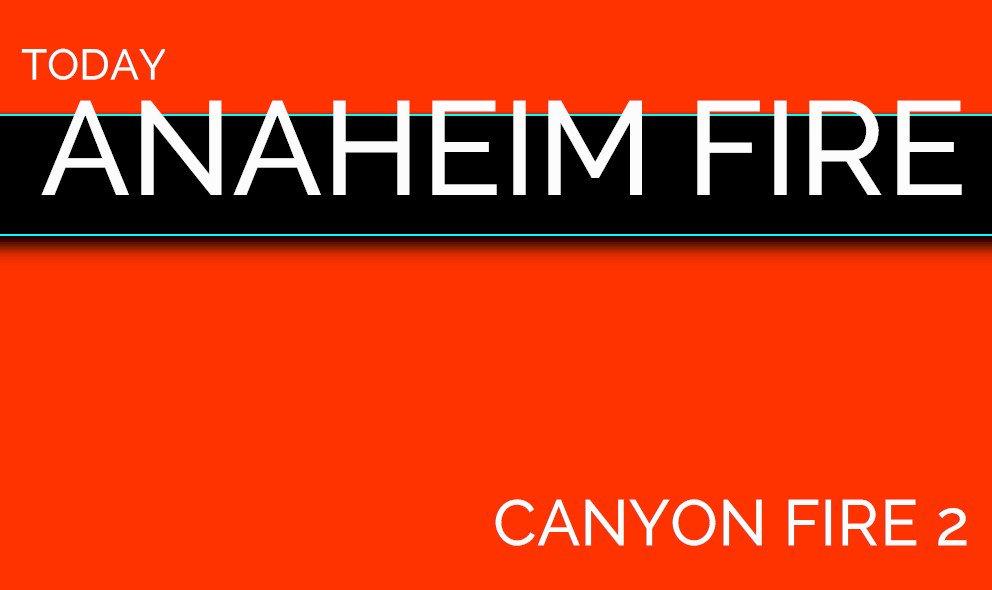 Lalate On Twitter Lalate Breakingnews Anaheimfire 2017 Map