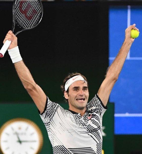 Australian open finale gegen federer