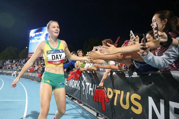 We caught up with sprinting sensation &amp; new client Riley Day! #athletics #track #sprinting #running #sport @iaaforg  http:// wsportsandmedia.com.au/qanda-with-new -client-riley-day/ &nbsp; … <br>http://pic.twitter.com/kPwO5saQHb
