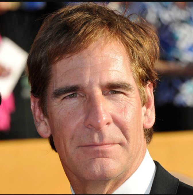 Happy birthday to one of the coolest actors, Scott Bakula.