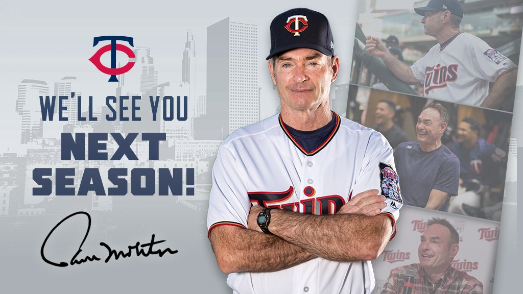 Paul molitor jersey giveaway