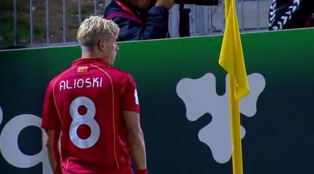 Video: FYR Macedonia vs Liechtenstein