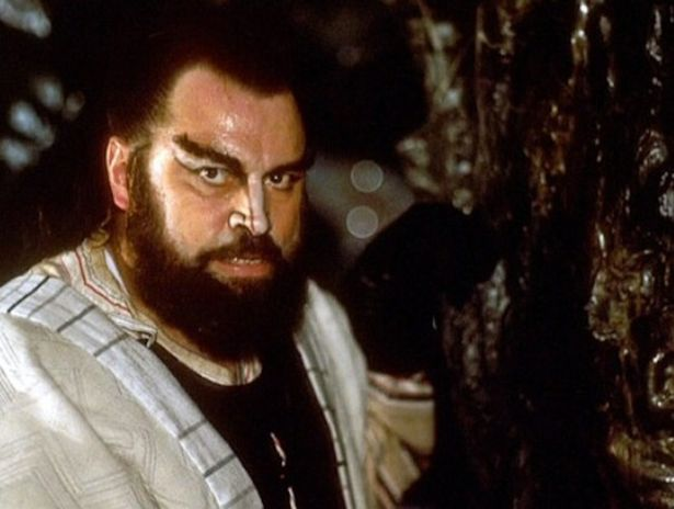 Many Happy Returns to Brian Blessed aka King Yrcanos who celebrates his 81st Birthday today.