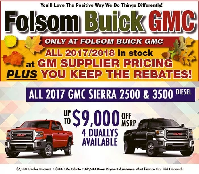2006 Vehicles for Sale | Folsom Buick GMC
