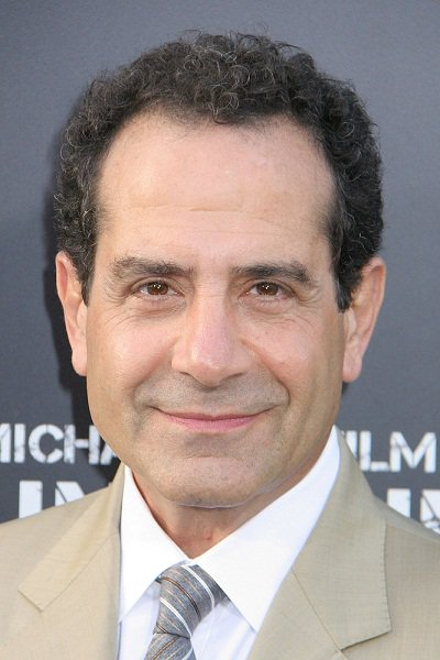 Happy Birthday Tony Shalhoub
