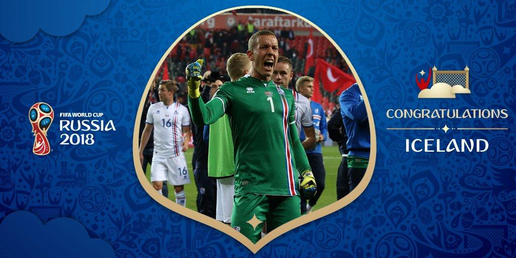 DLuTNzdWsAAU3vK Eliminatórias: a Sérvia... E A ISLÂNDIA!