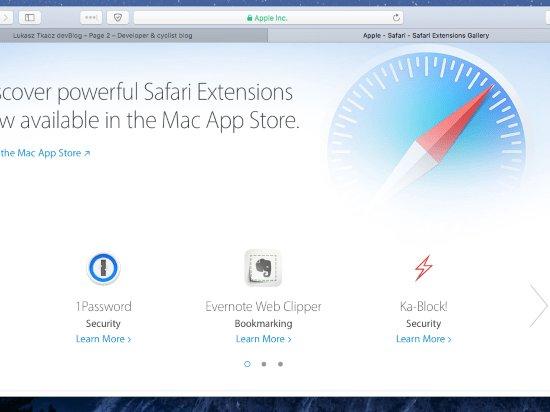 Apple safari википедия