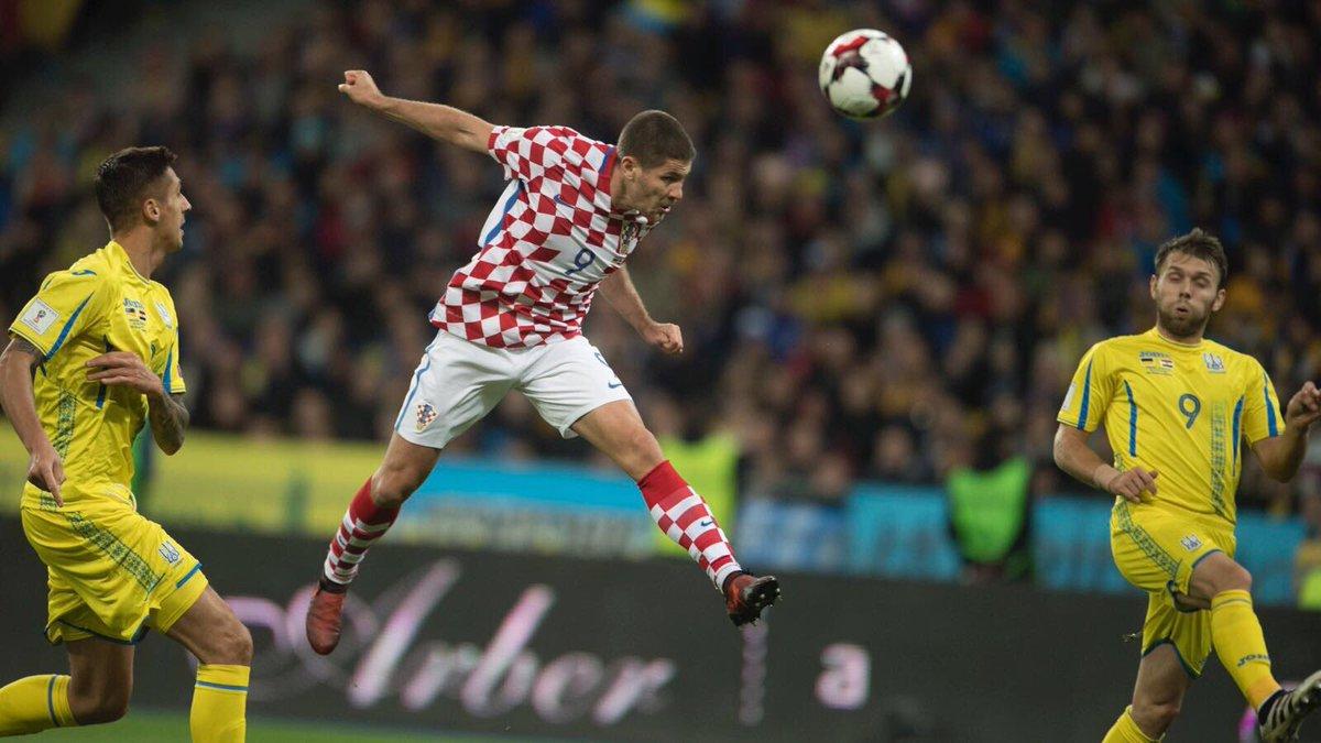 Украина - Хорватия 0:2. Когда есть футбол до и после перерыва - изображение 1