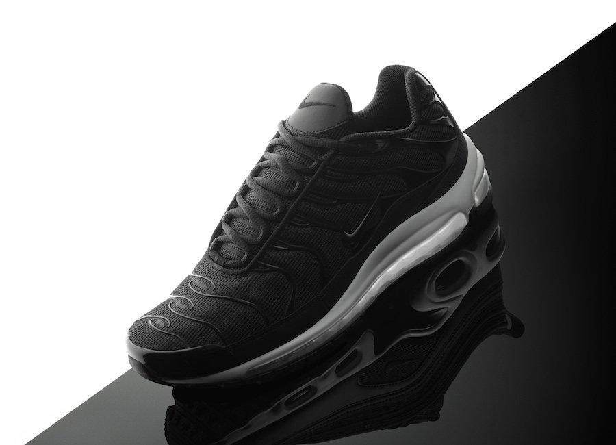0aab9c5290 Nike Air Max Plus 97 Black Style Code: AH8144-001 https://fastsole .co.uk/sneaker/nike-air-max-plus-97-black-ah8144-001/ …