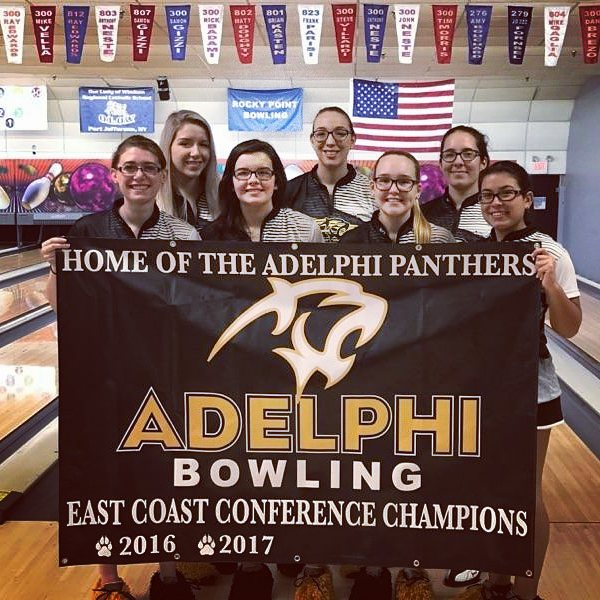 #portjeffbowl is home of the Lady Panthers, #adelphi collegiate girls #bowling team!<br>http://pic.twitter.com/Mmi6XxrqL1