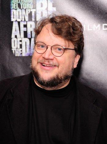 Happy Birthday Guillermo Del Toro