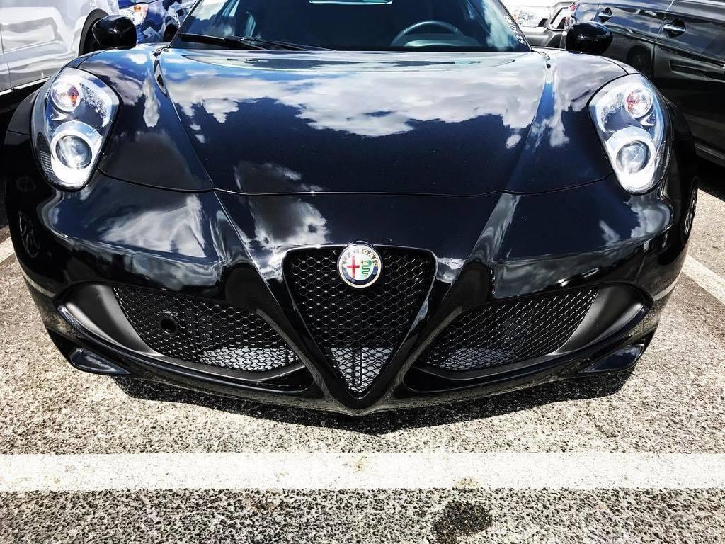 Jw Auto Sales >> Pegasus Global Auto Sales Inc On Twitter 2016 Alfa Romero