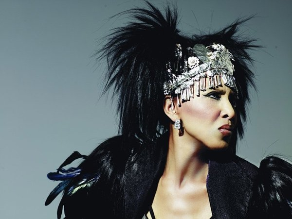 Happy Birthday, Nona Hendryx!