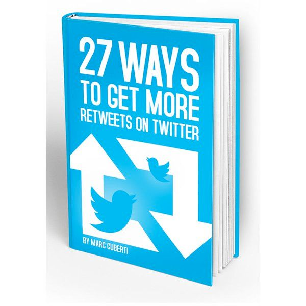 RT @MarcGuberti 27 Ways To Get More #Retweets On Twitter FREE eBook Available Now:  https:// buff.ly/2y51QJ4  &nbsp;    https:// buff.ly/2y51WjU  &nbsp;  <br>http://pic.twitter.com/ZTpErM391L