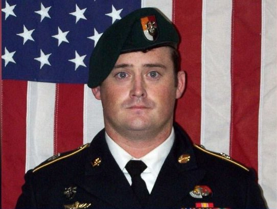 President Trump has not yet commented publicly on the four #GreenBerets killed in an ambush in Niger Oct 4.