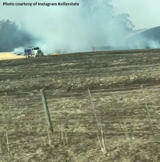 cal fire on twitter 37fire update off hwy 37 and lakeville