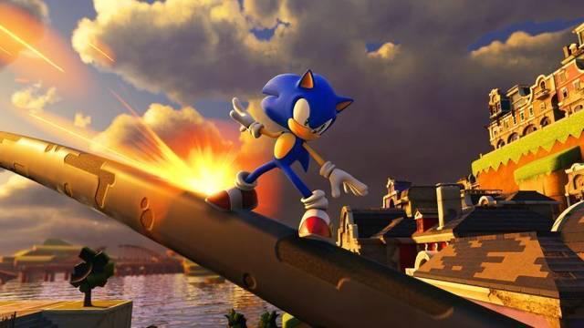 #sonic #sega #SONICFORCES #gamer #anime #retrogaming #MartesDeGanarSeguidores Sonic Forces corre a 720p y 30 frames en #Nintendo #Switch<br>http://pic.twitter.com/EPoqrwvVLB