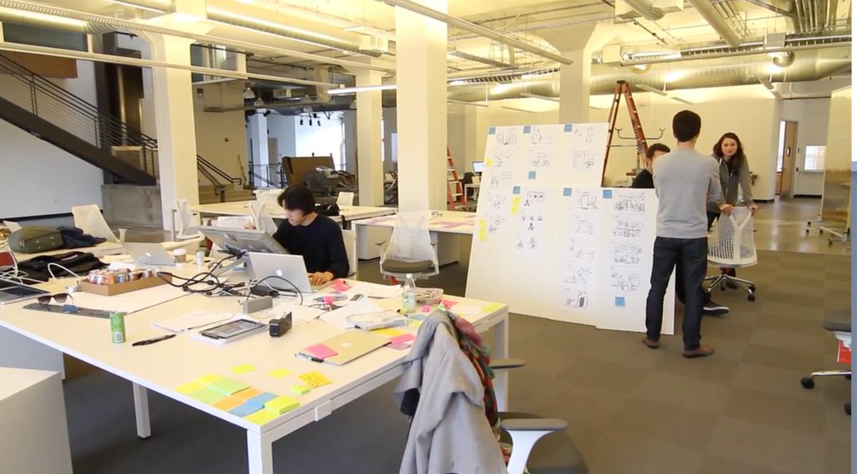 设计团队成长、规模化过程中面临的7个问题 #设计进阶 // 7 Problems Growing Design Teams Face – Leading Design – Medium https://t.co/NO8KJ3ewph https://t.co/Fp94xm7fcy 1