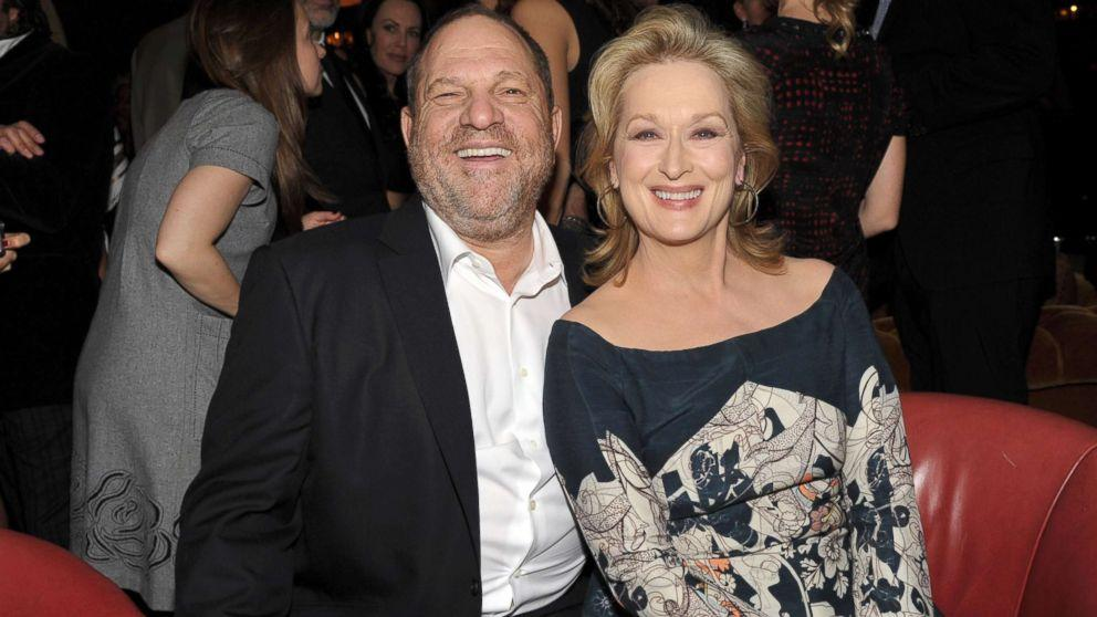 #Meryl #Streep is #appalled by Harvey Weinsteins alleged behavior  http:// abcn.ws/2g7KGUl  &nbsp;  <br>http://pic.twitter.com/6dJPfQkTln