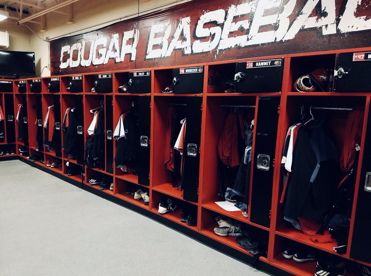SIUE Baseball Cougars PBR Missouri And 3 Others