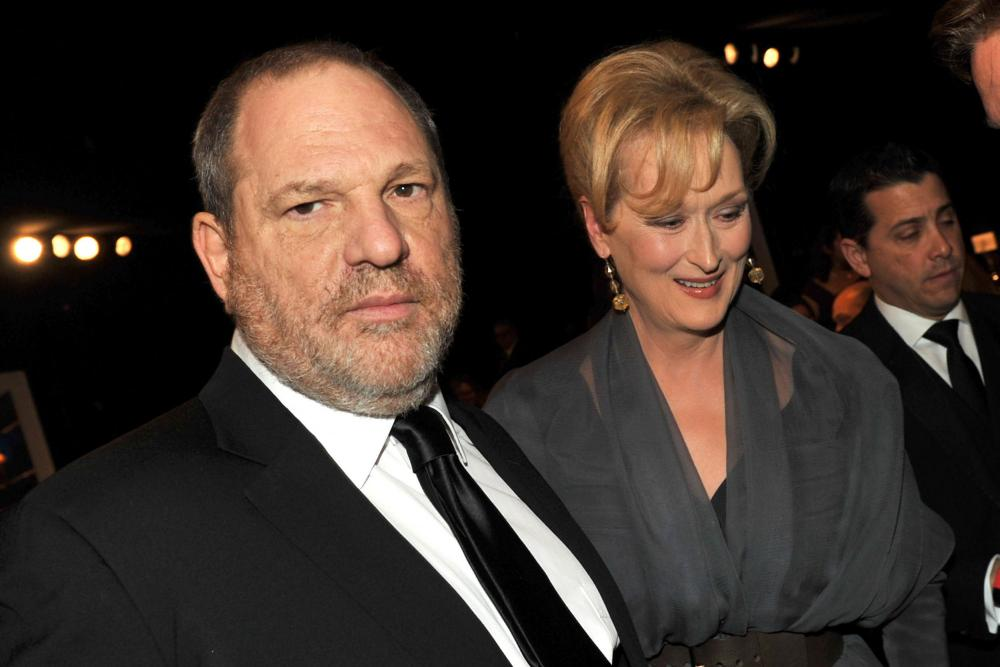 #Meryl #Streep #speaks out against Harvey Weinstein and &amp;apos;disgraceful&amp;apos; sexual harassment allegations  http:// ind.pn/2g7Jpwt  &nbsp;  <br>http://pic.twitter.com/Ogm0OQl73F