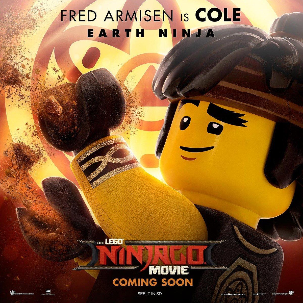 Colebrookstone Hashtag On Twitter Switch Lego Ninjago Movie Video Game English Pal Games 0 Replies 1 Retweet Likes