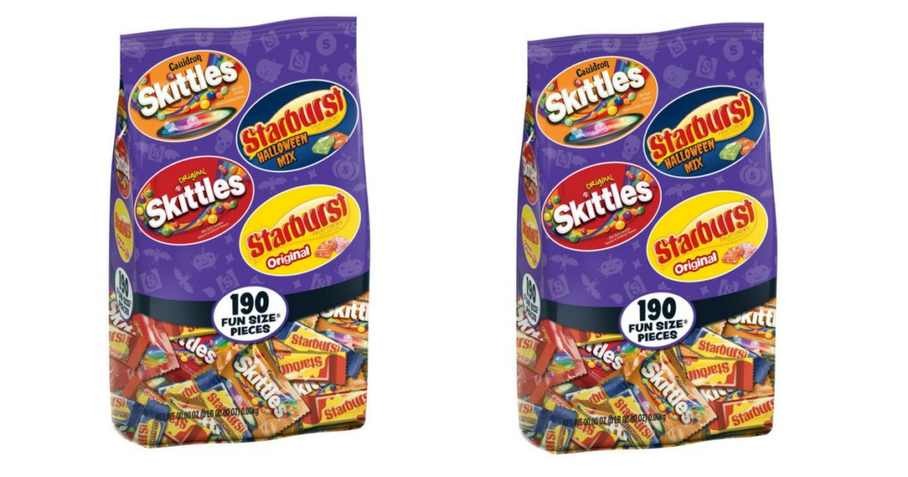 Target: Skittles and Starburst Fun Size Halloween Candy $0.05 Each! -  http:// frugalfindsduringnaptime.com/2017/10/target -skittles-and-starburst-fun-size-halloween-candy-0-05-each/ &nbsp; …  #deals #coupons <br>http://pic.twitter.com/6PJD8PNaWK