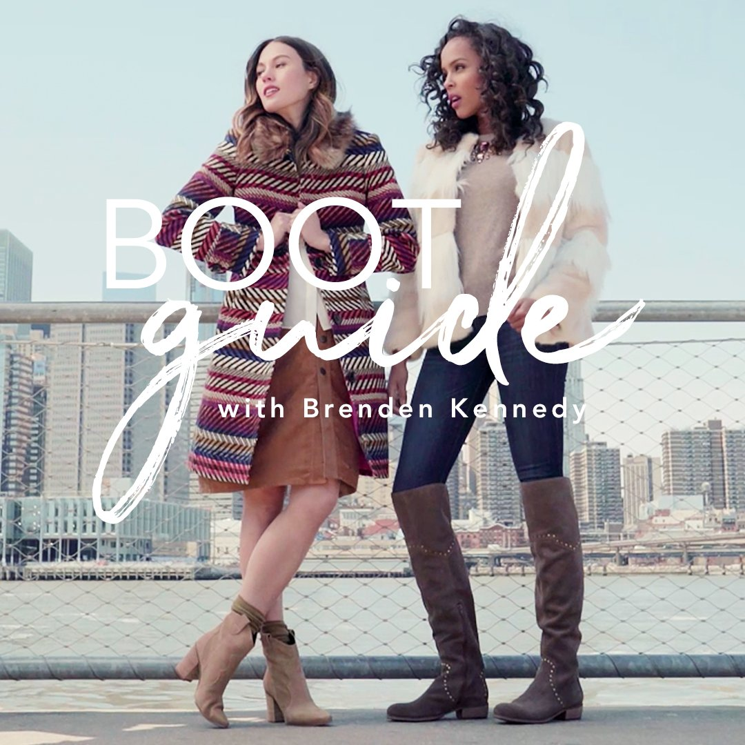 Did someone say boots? #OnYourFeet  http:// bit.ly/2yNsDWO  &nbsp;  <br>http://pic.twitter.com/R1uPpueDck