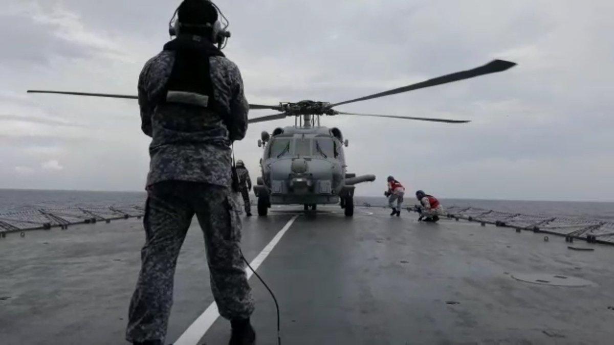 HQ Naval Air RMN on Twitter: