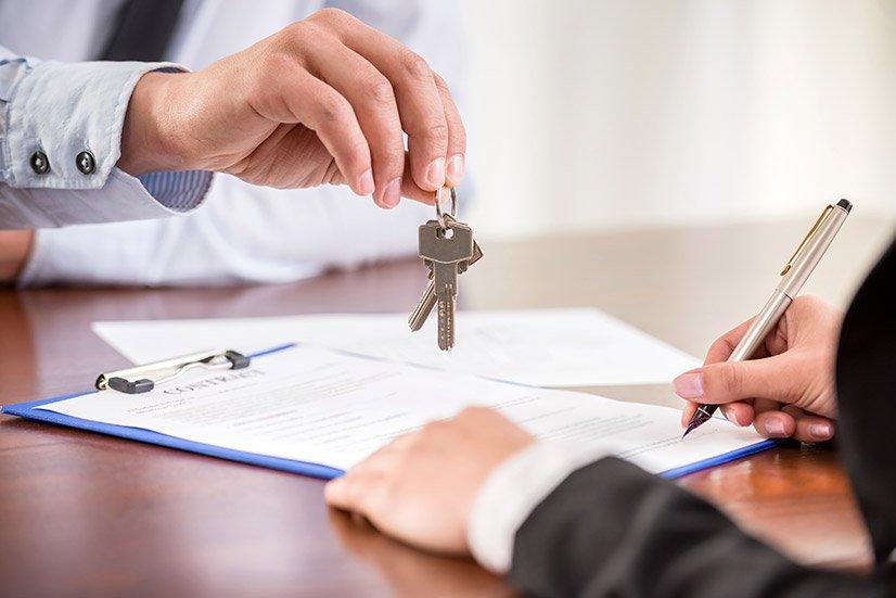 Образец договор дарения на квартиру