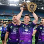 Does anyone remember Ricky Stuart's two years at Canterbury?  An open letter to Cooper Cronk. https://t.co/wQJn210Lpu