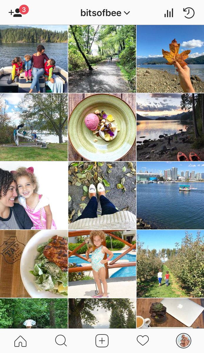 Wait, what? You're not following me on #Instagram!? If you like #travel, #family &amp; #food, I'm your gal. #IFollowBack  https://www. instagram.com/bitsofbee/  &nbsp;  <br>http://pic.twitter.com/uv2mgslAVG