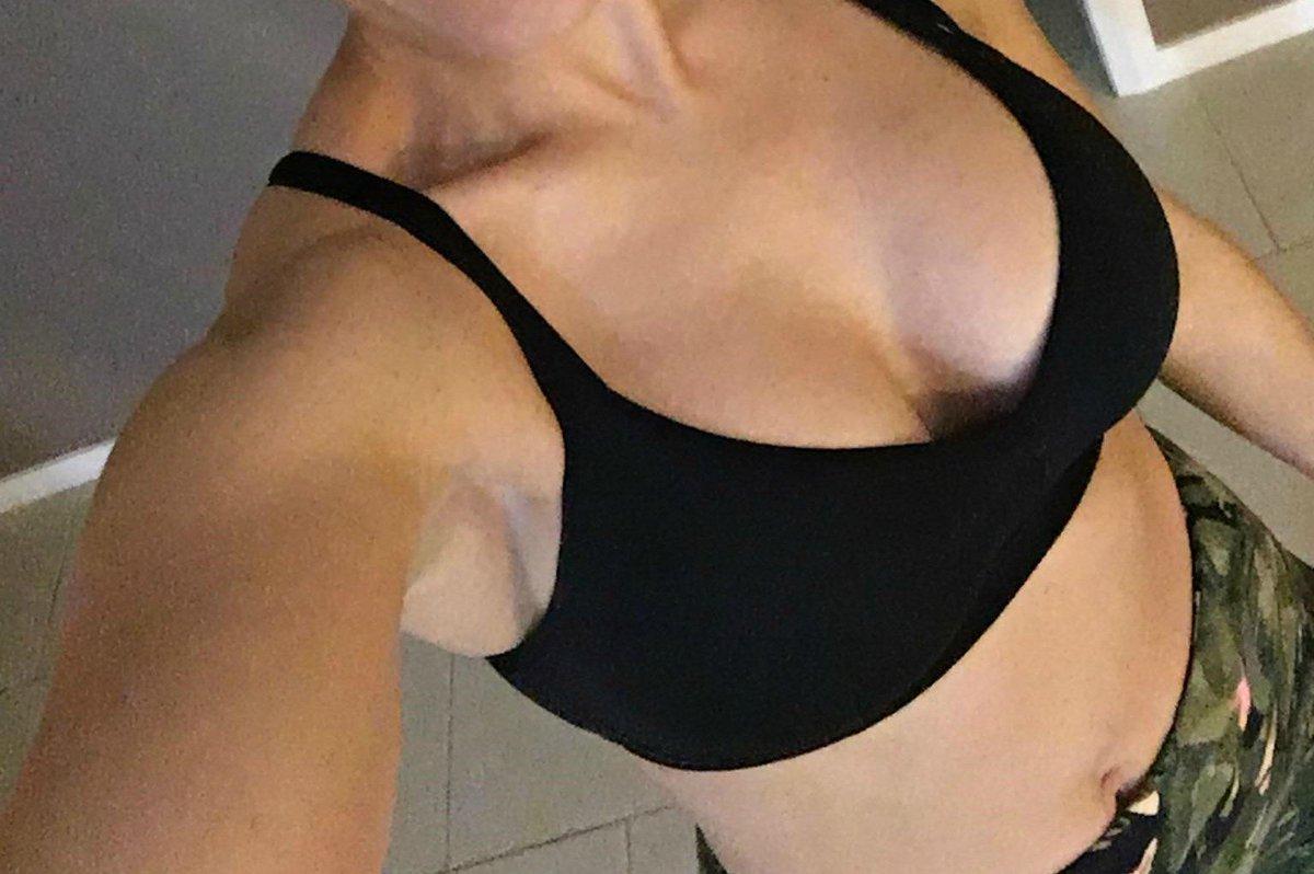Breast Selfie Pics