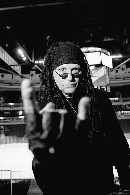Happy Birthday Al Jourgensen