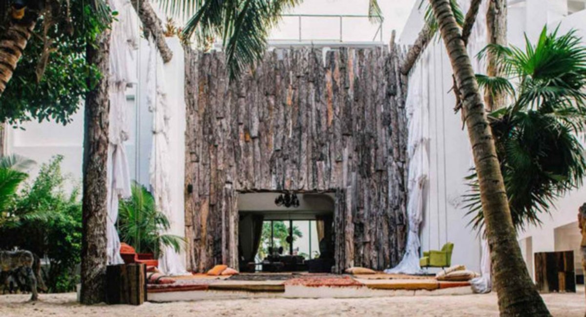 Pablo Escobar's House Is Now A Luxurious Five-Star Resort. https://t.co/n37RoOdTsj