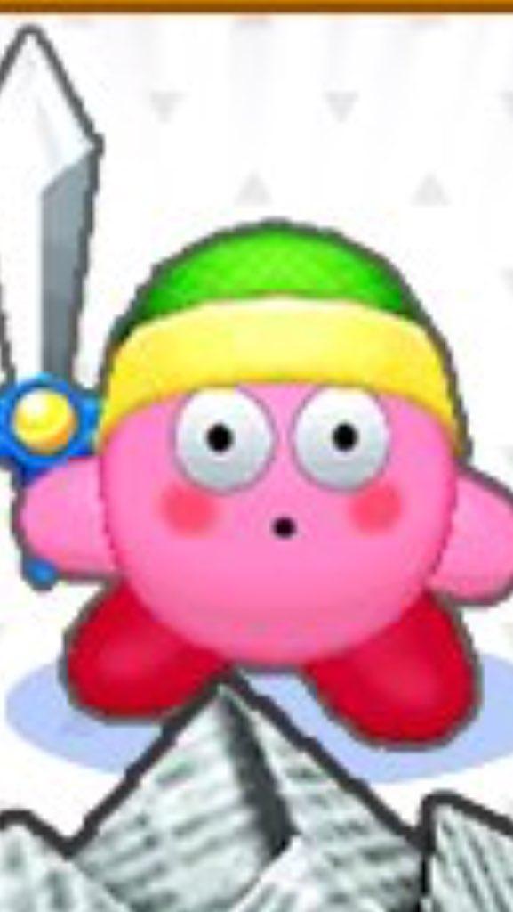 @Kirby25thJP 強い(確信)