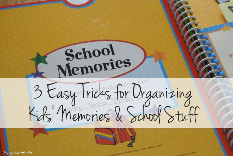 #Organize kids school papers and memories @orgjunkie   http:// bit.ly/1ThF4kS  &nbsp;   recommended @SavvyCleaner<br>http://pic.twitter.com/ddSuXTyzaj