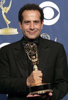 Happy birthday to fellow Wisconsinite Tony Shalhoub!