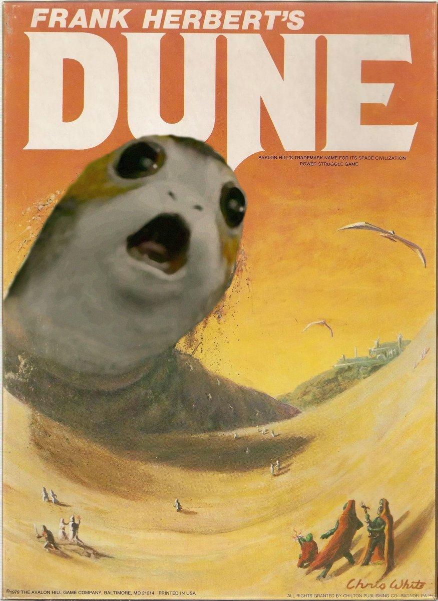 dank dune memes   dankdunememes